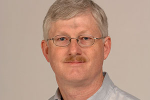 Geoffrey Smith honored with ETAPS Test of Time award