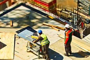 Moss School takes construction programs remote