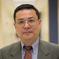 Hai Deng Headshot