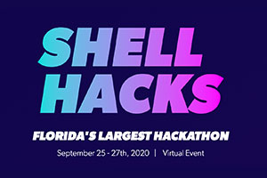 Virtual hackathon breaks attendance record with nearly 1,300 attendees