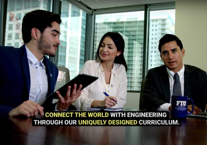 CEC Master of Science in Logistics Engineering (MSLE) YouTube still