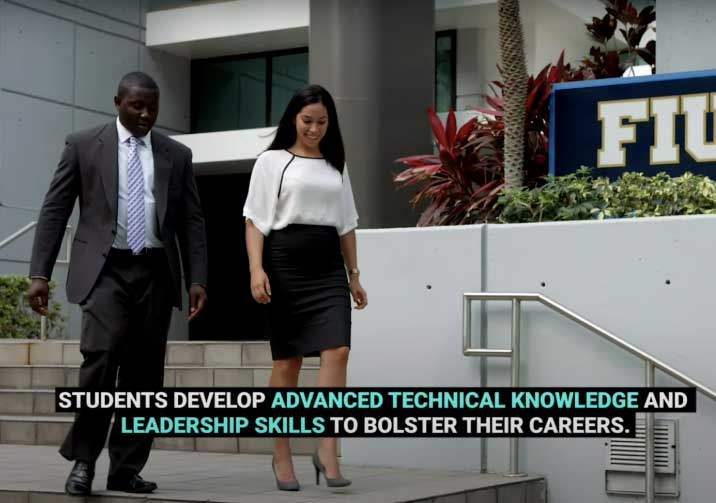 CEC Master of Science in Engineering Management (MSEM) YouTube still