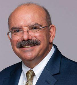 Headshot of John Volakis