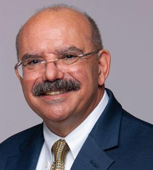 Headshot of Dean Volakis