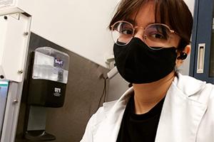 My internship at the FIU NASA MIRO CRE2DO Center