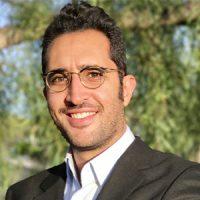 Headshot of Mohammed ElZomor