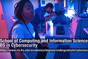 A degree in cybersecurity – a worthy investment