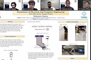 Real innovation presented at virtual engineering and computing showcase