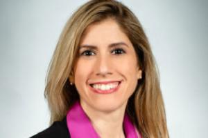 Headshot of Sasha Seco