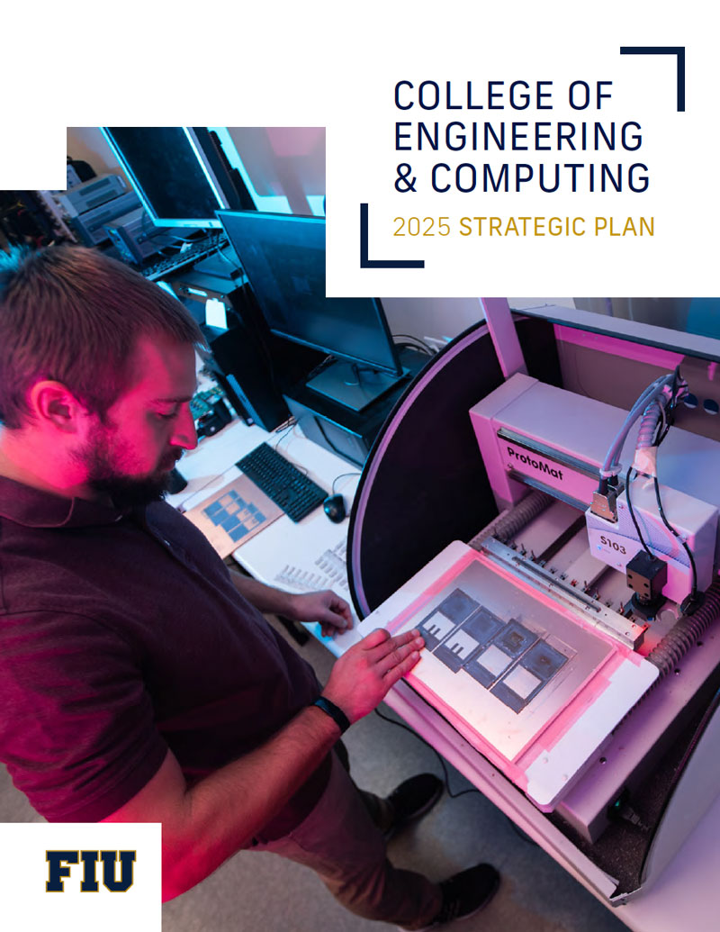 CEC Strategic Plan 2025 Cover