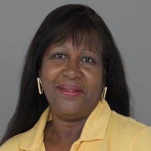 Headshot of Maureen Braham