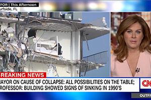 Atorod Azizinamini on CNN / 6.24.21