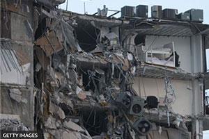 Derrumbe en Miami: qué se sabe de las posibles causas del colapso de un edificio de apartamentos
