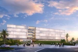 FIU breaks ground on $48M engineering complex