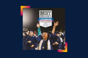 FIU climbs 17 spots in U.S. News rankings