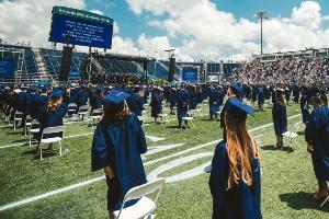 FIU ranks first among Florida public universities