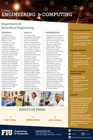 FIU-Department-of-Biomedical-Engineering-brochure-thumbnail