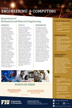 FIU-Department-of-Mechanical-and-Materials-Engineering-brochure-thumbnail